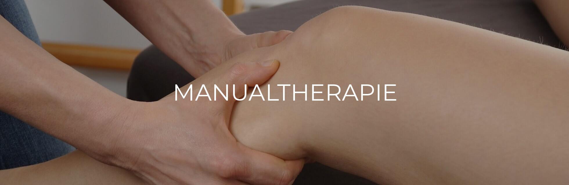 manualtherapie knie hüfte schulter schmerzen graz